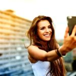 best selfie camera phones