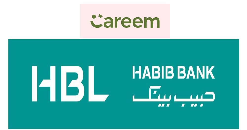 Careem And HBL