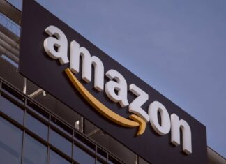 Amazon registers sellers