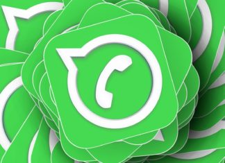 Access your whatsapp account from 4 devices