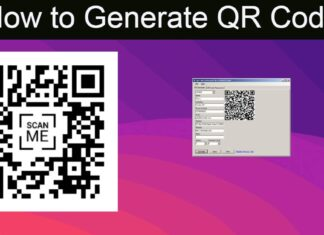 How to Generate QR Code