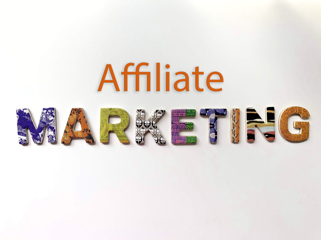 Affilaite Marketing