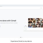 Create a Gmail account